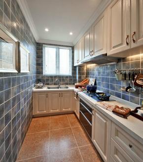 厨房软装设计