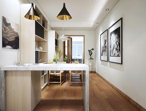 高科朗山—厨房设计